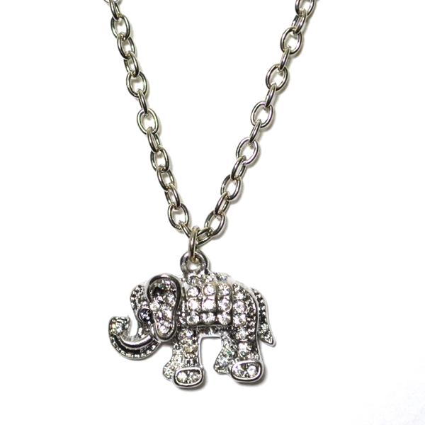 elephant anklet