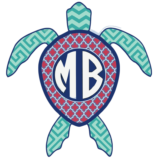Mb Turtle Sticker Trtl Mb Skyline Jewelry