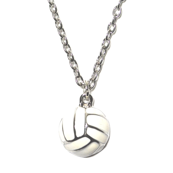 volley ball anklet