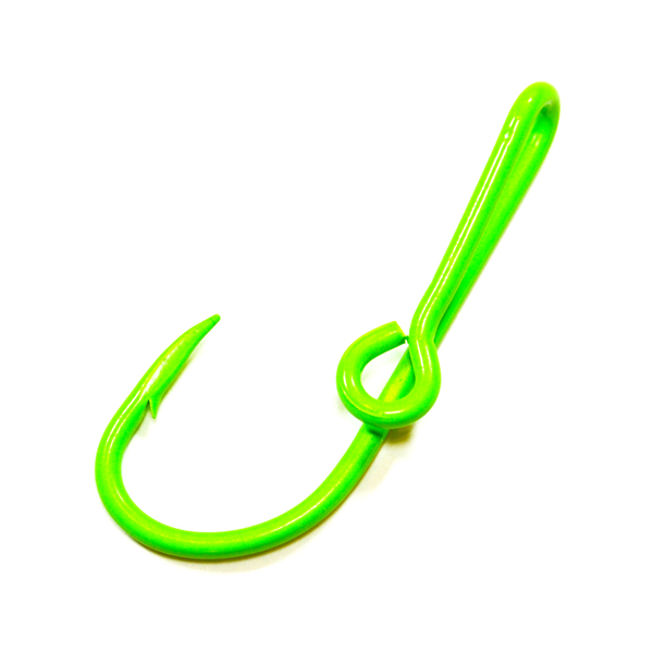 fishing hook clasp