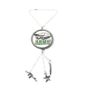 army charm