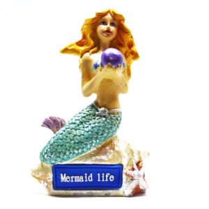 mermaid novelty